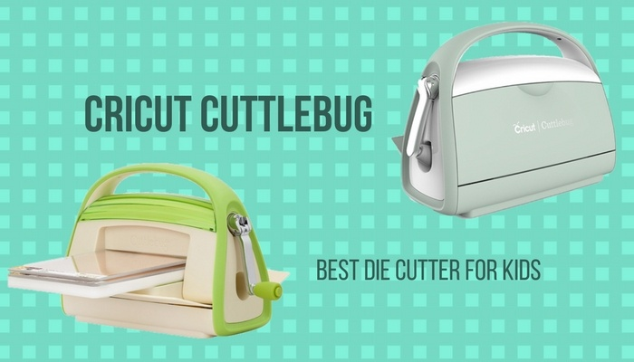 cricut vs cuttlebug
