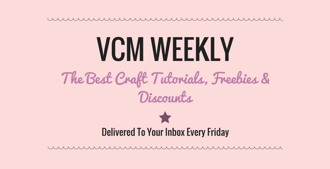 Receive the VCM newsletter